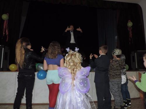 Detský karneval 2017