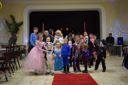 Detský karneval 2020